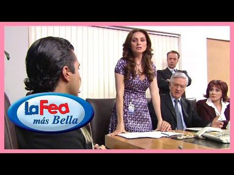 La fea más bella | Resumen C167- ¡Marcia lee la carta que Omar escribió a Fernando sobre Lety!