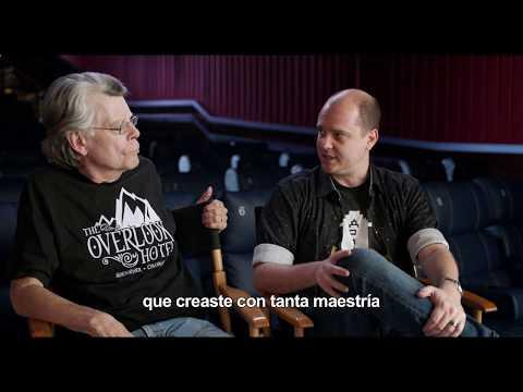 "Doctor Sueño - Featurette ""Kubrick, Flanagan, King"""