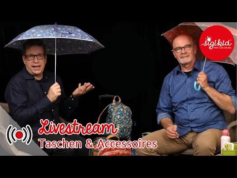 Livestream - Taschen & Accessoires