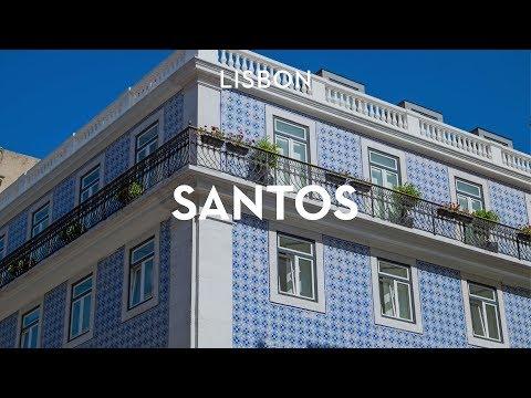 Destination/Property Market Guide: Santos, Lisbon