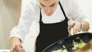 """Roberto Terradillos, chef: """"No hemos sido los grandes privilegiados, pero tampoco los olvidados"""