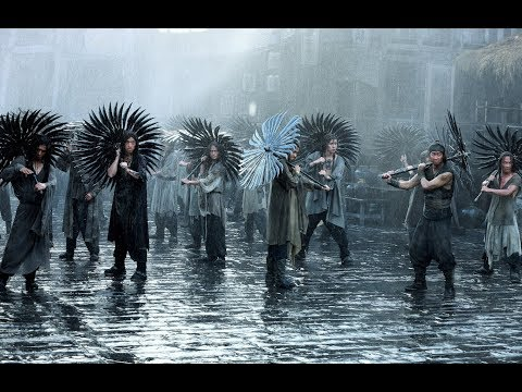 Sombra - Trailer español (HD)