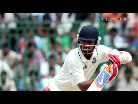 Cheteshwar Pujara's triple century on Thursday was his fifth in various levels of cricket