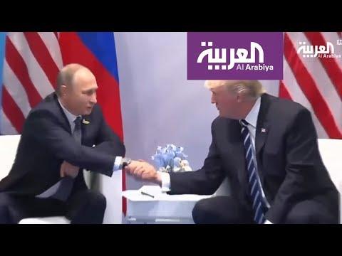 أين تتواجه أميركا وروسيا على امتداد العالم