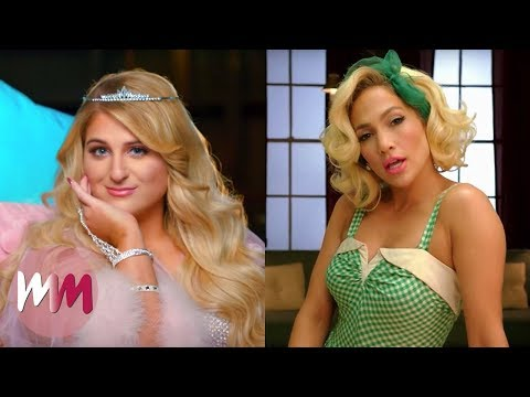 Top 5 Songs You Didn't Know Were Written By Meghan Trainor