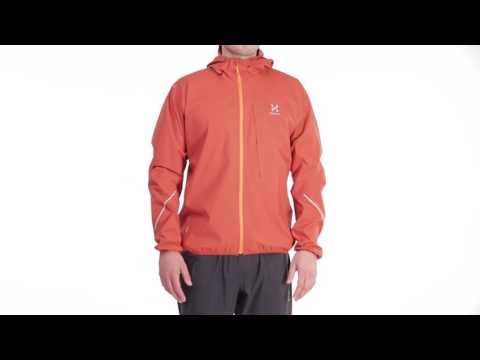 L.I.M PROOF Jacket Men