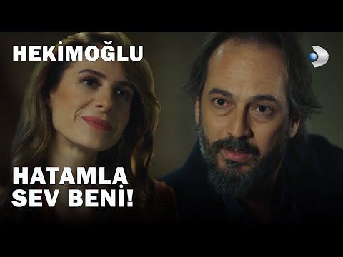 İpek, Hekimoğlu'nu Düzene Sokmaya Çalışıyor | Hekimoğlu 1.Bölüm