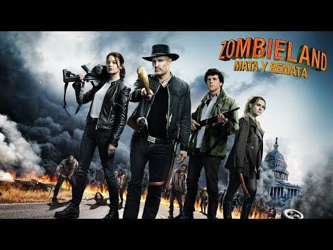ZOMBIELAND: MATA Y REMATA. Vuelven para divertirse. En cines 18 de octubre.