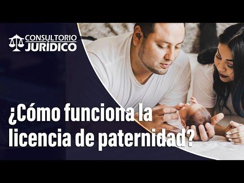 ¿En qué consiste la licencia parental compartida I Consultorio Jurídico