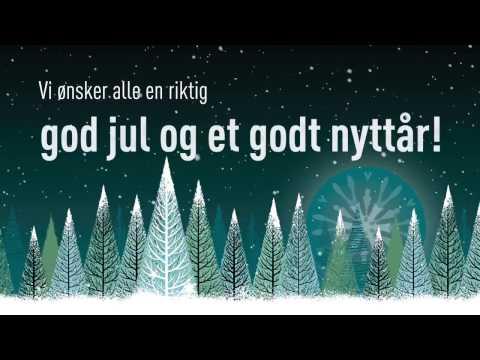God jul fra Arkivverket!