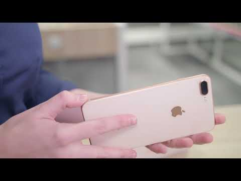 #Unboxing iPhone 8