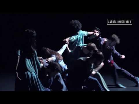 NAYRAB, tour 2019 - Skånes Dansteater - Nicolas Cantillon, Laurence Yadi
