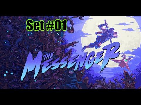 The Messenger   Set #01