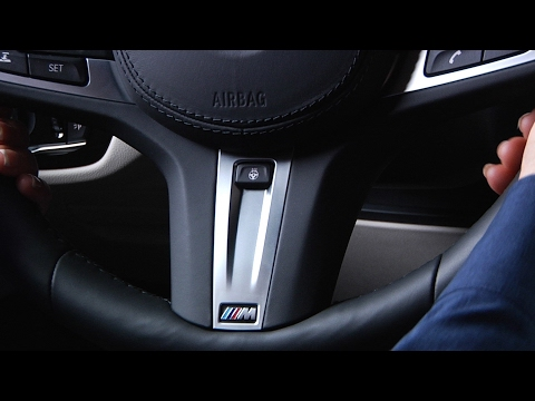 How To Use Steering Wheel Heating