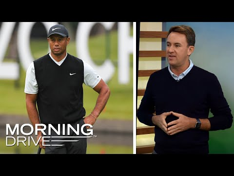 Grading Tiger Woods' 2019 Presidents Cup picks | Morning Drive | Golf Channel