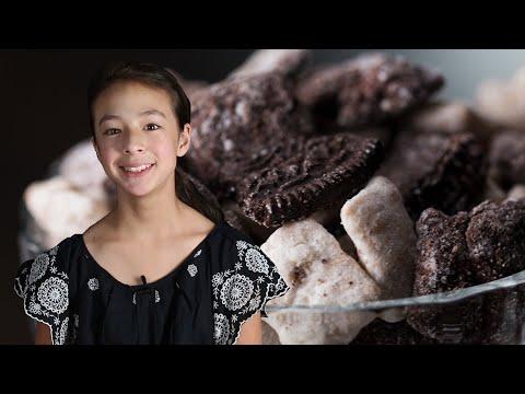 7 Homemade OREO Cookie Recipes - How To Make Oreo Dessert