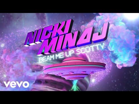 Nicki Minaj - Itty Bitty Piggy (Audio)