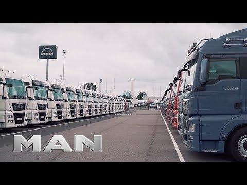 MAN | TopUsed Hamburg