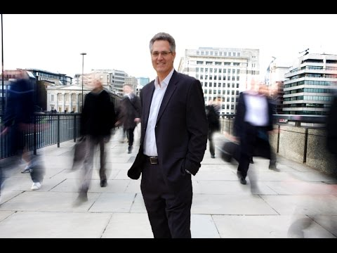 Executive Coaching Intro - Eric Kaufmann