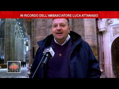 Luca Attanasio, nel ricordo di don Roberto Ponti