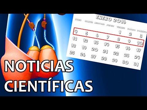 Creado anticonceptivo masculino mecánico | Noticias 4/1/2016