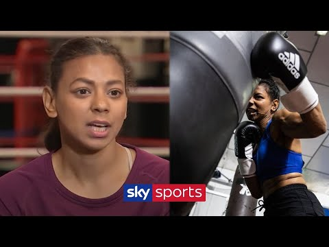 Ruqsana Begum reveals how she defied ALL of the odds to become a kickboxing world champion 🏆 15