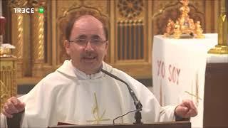 Homilía del P. Jesús L Sacristán y lecturas de Misa de hoy, lunes de 6ª semana de Pascua, 18-5-2020