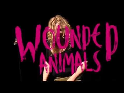 Teaser 3 Wounded Animals med Angela Wand