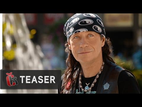 Muzzikanti (2017) - oficiální teaser trailer