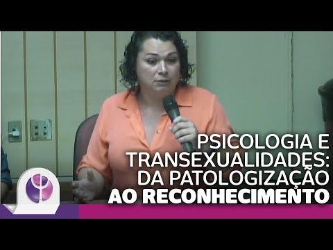Psicologia e transexualidades: da patologização ao reconhecimento