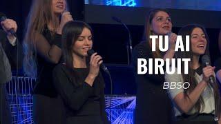 Tu Ai Biruit - Corul si Orchestra Nationala BBSO