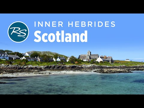 Inner Hebrides, Scotland: Mull, Iona, and Staffa