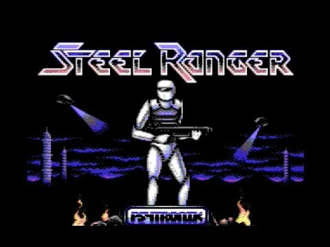 Directitos de Mierda: Jugando un par de Horas al Steel Ranger (5)