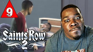 Saints Row 2 Gameplay Walkthrough Part 9 - Visiting Hours - Lets Play Saints Row 2