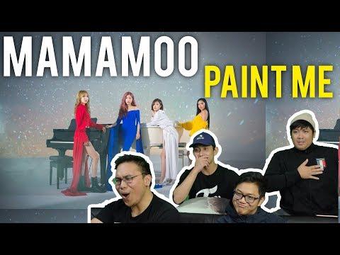 connectYoutube - MAMAMOO art class -