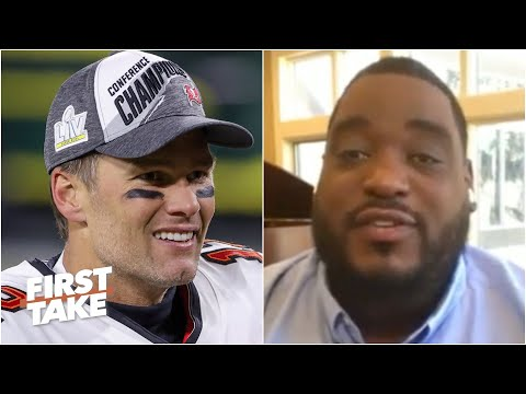 If anybody can repeat as a Super Bowl champs, it's Tom Brady! - Damian Woody | First Take
