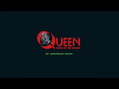 connectYoutube - Queen - We Will Rock You (Raw Sessions Version)
