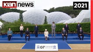 Klan News - Lideret e G7 shpalosin planin anti-pandemi