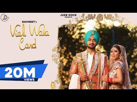 Viah Wala Card-Ravneet Mp3 Song Download And Video