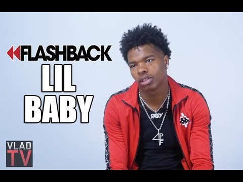 Flashback: Lil Baby Never Wanted to Rap, Coach K Compared Him to Jeezy