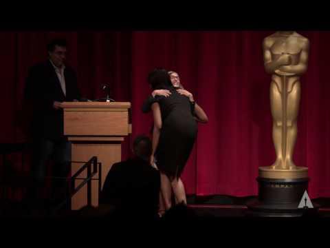 2016 Nicholl Screenwriting Awards: Elizabeth Oyebode