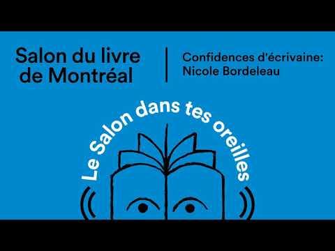 Vidéo de Nicole Bordeleau