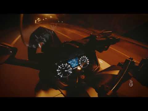 Honda-Forza-350---Top-Speed-&-