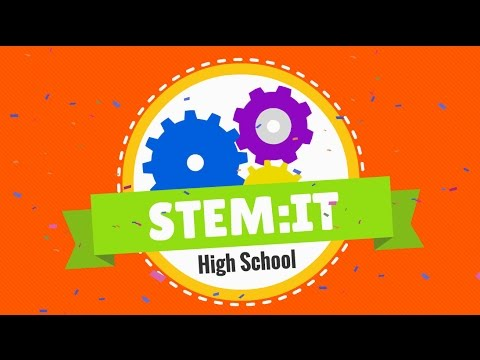 connectYoutube - STEM:IT High School