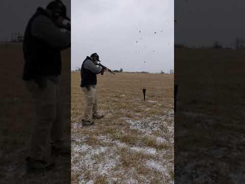 Raptor G4 Blade Test | Missouri Wind and Solar