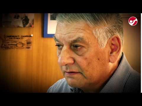 Malvinas 35 años. Testimonio de José María Maurizio 01