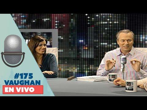 Vaughan en Vivo Episode 175 | Vaughan TV