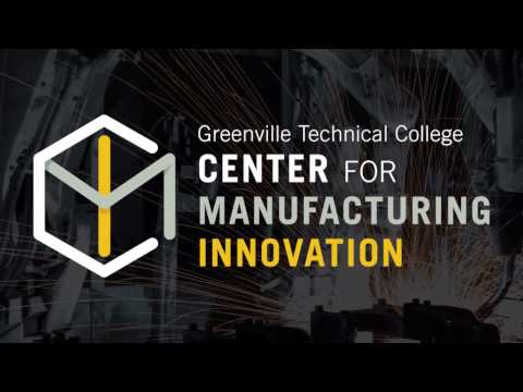 Center for Manufacturing Innovation - 2 - Get Started