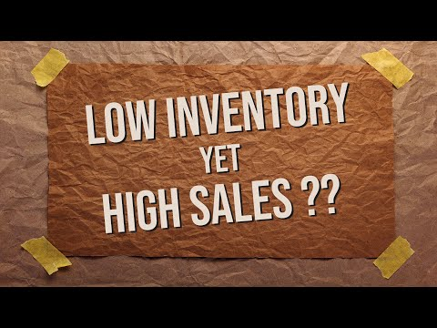 Equipment Industry Inventory & Supply Chain Update Picture
