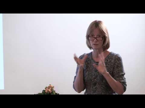 Global Energy Trends: a talk by Nikki Jones